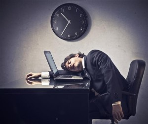 micro-sleep